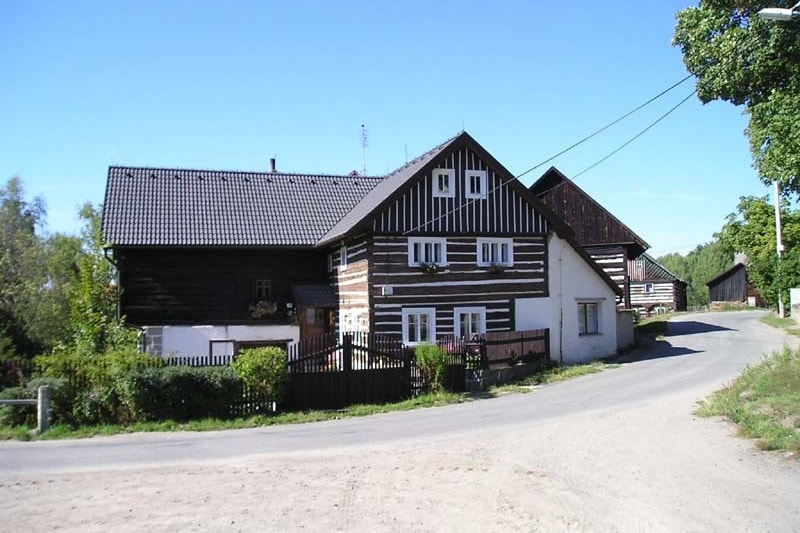 Pension Skalka